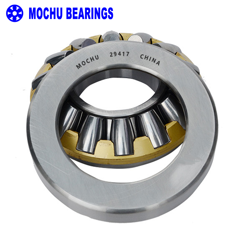 1pcs 29417 85x180x58 9039417 MOCHU Spherical roller thrust bearings Axial spherical roller bearings Straight Bore 1pcs 29340 200x340x85 9039340 mochu spherical roller thrust bearings axial spherical roller bearings straight bore