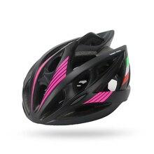 Men Women Matte Mtb Bicycle Helmets Helmet Mountain Road Bike Integrally Molded Cycling Helmets TKXT17RJ 3