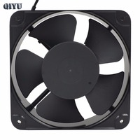 AC 380V 18060 air blower 18cm Axial fan Industrial fan ventilation cooling,Application of ventilation cooling equipment