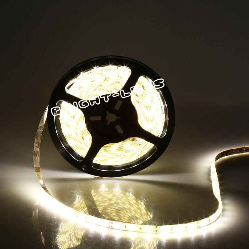 5M 3528 жарық диоды бар тұрақты жарық - LED Жарықтандыру - фото 4