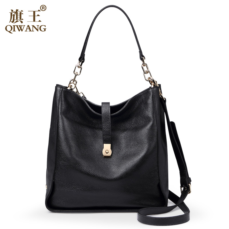 Bag Qiwang Leather Hobo