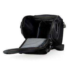 Image 3 - Saco de Caixa da câmera para Nikon Z50 Z7 Z6 Z5 D3500 D5600 Sony 7c a7C A9 A7S A7R IV A7 III II A6600 A6500 A6400 A6300 A6100 A6000 A5100
