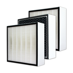 HEAP and Carbon filter for 352 Air purifier  X80 X80C X83