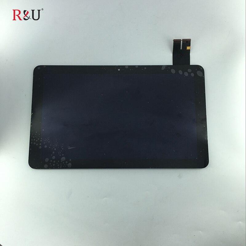 12.5 B125HAN01.0 pantalla LCD pantalla táctil digitizador asamblea para Asus transformador libro T3Chi T300Chi T3 Chi T300 Chi 1920*1080