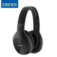 Original Edifier W800BT Stereo Bluetooth Headset Wireless Bluetooth Headset Music Computer Noise Reduction HIFI Headset Call