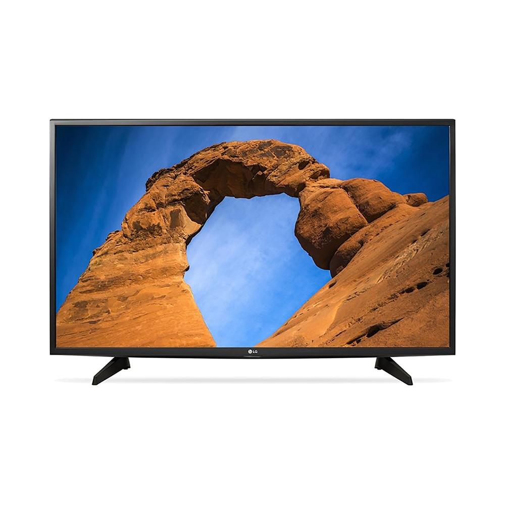 "LG 43LK5100PLA, 109,2 Cm (43""), 1920 X 1080 Pixeles, Full HD, LED, DVB-C,DVB-S2,DVB-T2, Negro"