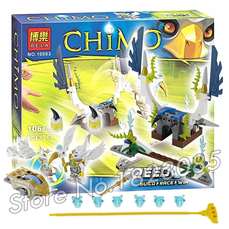 106pcs Bela 10083 Sky Launch assembling Model Building Blocks Toys For Children Boys Compatible With Lego