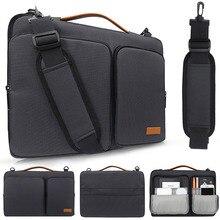 Nylon Laptop bag case 13/14/15/15.6 inch Nylon airbag should
