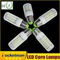 Led E27 Led Bulb 3W 4W 5W 6W 7W LED Lamps 220V 110V Cold White Warm White Bulb Led Lights ZK74