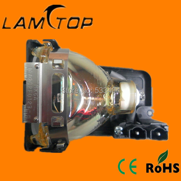 LAMTOP 180 days warranty projector lamp 610 289 8422   for Sanyo projector PLC-XW10 lamp POA-LMP31  free shipping lamtop compatible projector bare lamp 610 289 8422 for plc sw10c