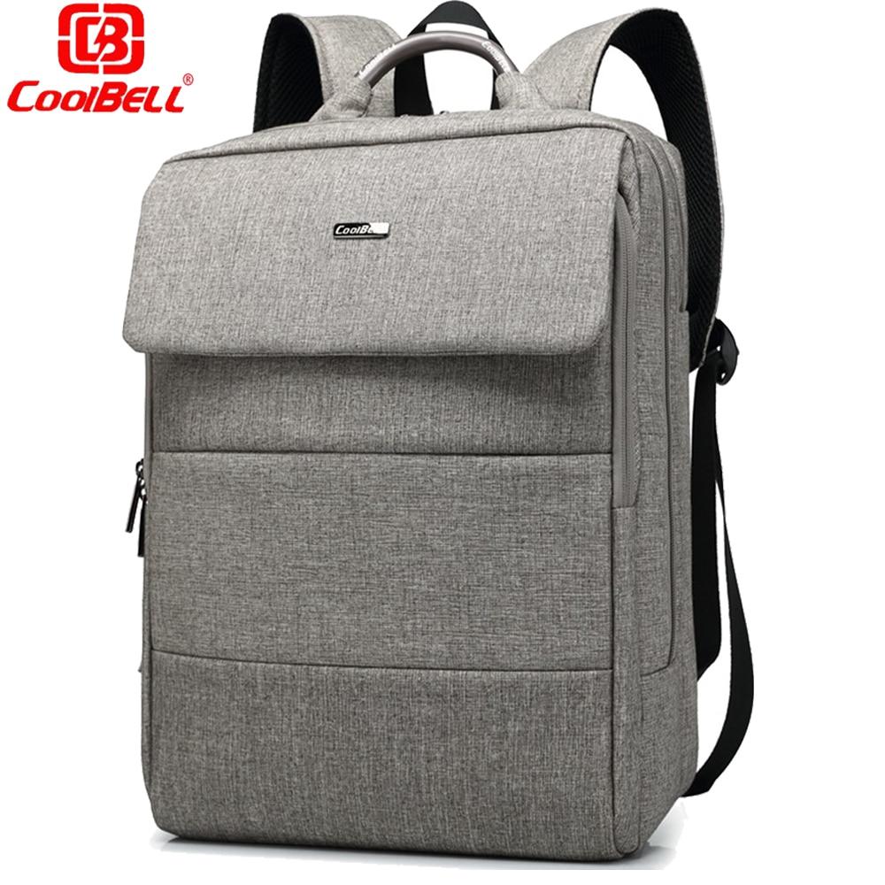 2017 Brand Fashion Laptop bag 15 15.6 inch Laptop Backpacks Notebook bags Teenagers men women Mochila Feminina Bookbags Luggage