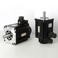 2000W High precision Communication Permanent Magnet Servo motor 130SY S Miniature Servo Motor