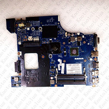LA-8125P for lenovo E435 laptop motherboard  AMD CPU DDR3 Free Shipping 100% test ok стоимость