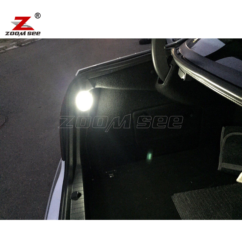 LED plate License Last