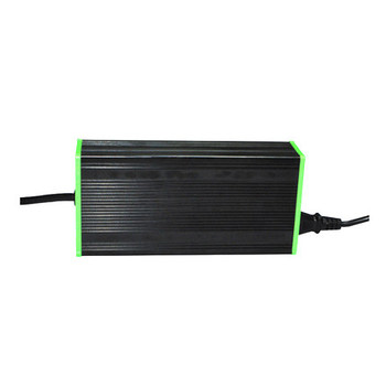 Electric Motorcycle Charger Fast And Slow 2 In 1 For Ecooter E2