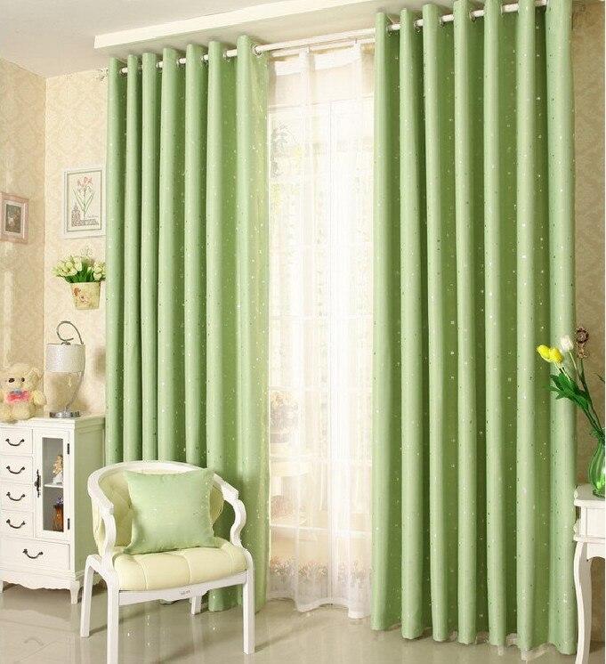 tienda online cortinas para el dormitorio del estilo del verano de tela para cortinas cortina de la ventana persianas para los nios marrn verde beige rosa