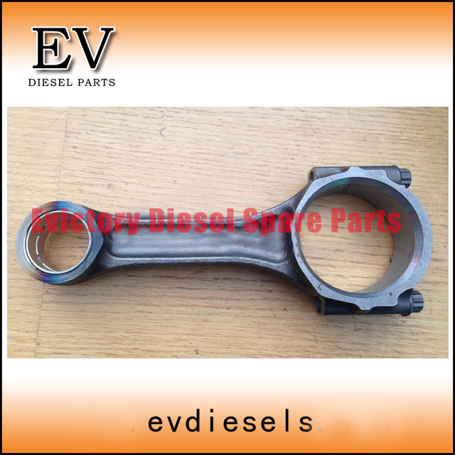 TD27 TD27T TD42 TD42T connecting rod/con rod For Ni Y60 Y61 and forklift forged steel
