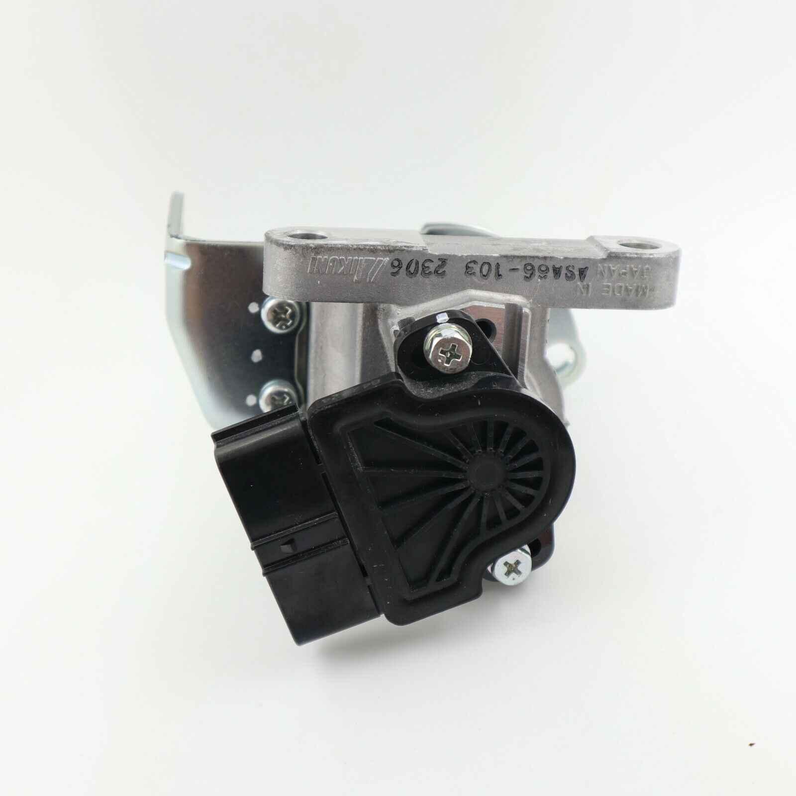 Pedal Travel Position Throttle Sensor 8 Pins MR578861  Fits Lancer Outlander New