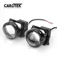 CARLitek 20000LM led automotivo h4 d1s d4s bulb headlamp farol auxiliar moto for hella 5 projector lens car headlights