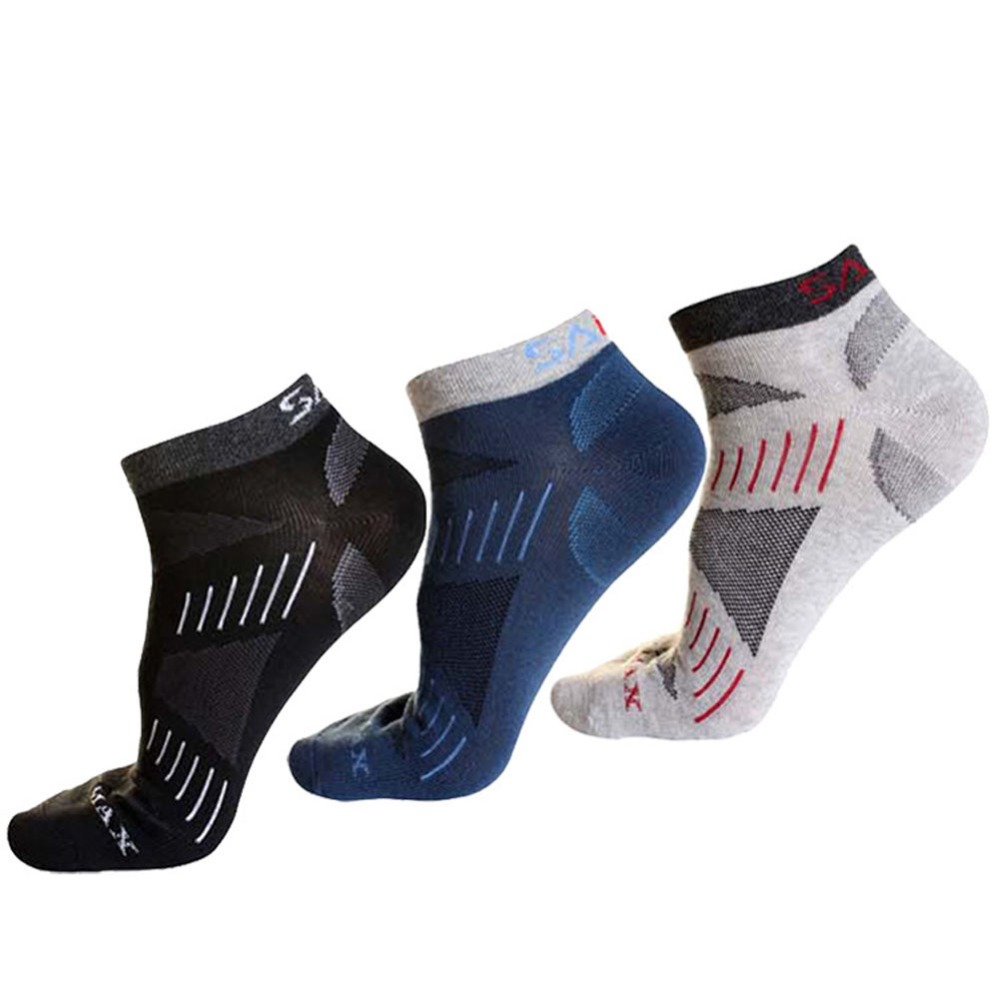 Home Practical Men Quick Drying Soft Socks Outdoor Sports Hiking Camping Cycling Running Male Socks