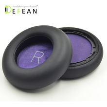 Defean 100% Original Cushion Ear Pads cover For Wireless Plantronics Backbeat Pro Noise Cancelling Headphones Bluetooth Mic