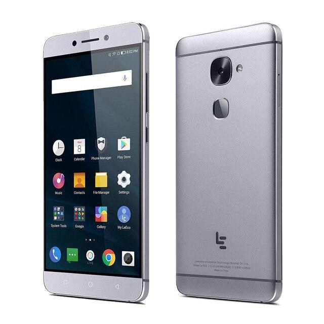 R$ 457 84 |Aliexpress com: Compre LeEco LeTV Le S3 X522 5 5