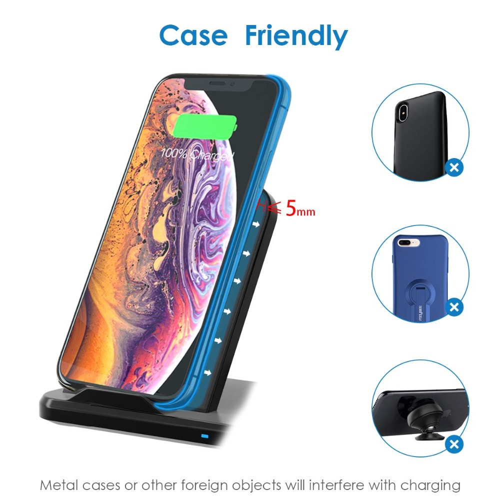 charger case friendly