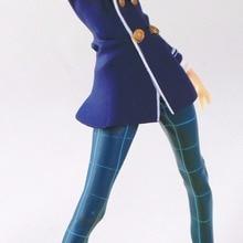 Persona 4 Shirogane Naoto экшн-игрушка Fiure 18 см
