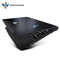 Original Machenike T58 T1 Intel Core I7 7700HQ GTX1050 HDD 1TB RAM 8GB Gaming Laptop 15
