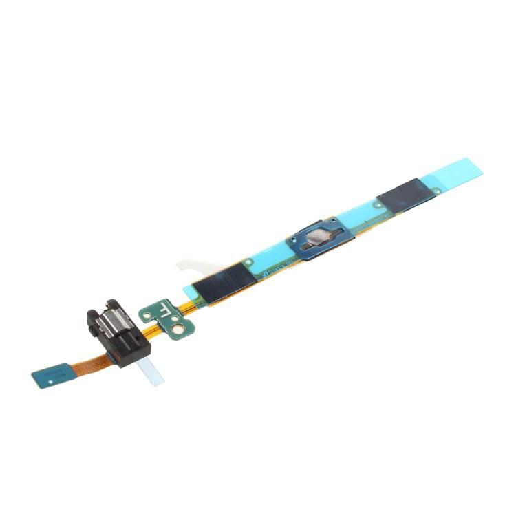 10 pcs/lot Original For Samsung Galaxy J5 (2016) J510 j5008 Home button Flex Cable Sensor cable Headphone plug flex cable