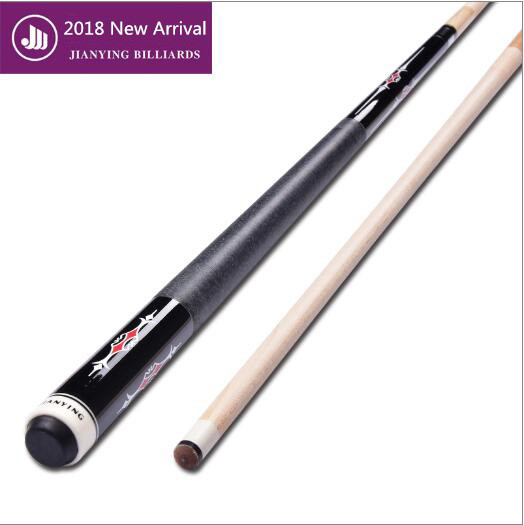 2018 New Arrival PC04 Pool Cues 12.75mm Tip Billiards Pool Cue Stick Billiard Cues High Quality Made in China
