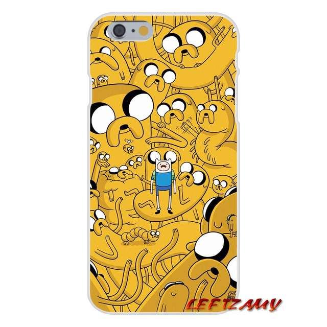 Bro Hug Finn and Jake iphone case