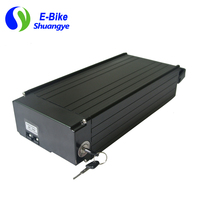 48v20ah Lithium Battery For Electric Bike Free Shipping