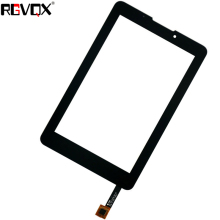 New For Acer iconia Tab7 Tab 7 A1-713 7 inch Touch Screen Digitizer Sensor Glass Panel Tablet PC Replacement Parts 10pcs sl 003 zjx tyf1039v3 7 inch capacitive touch screen digitizer panel for all winner a13 tablet pc 30pins on connector