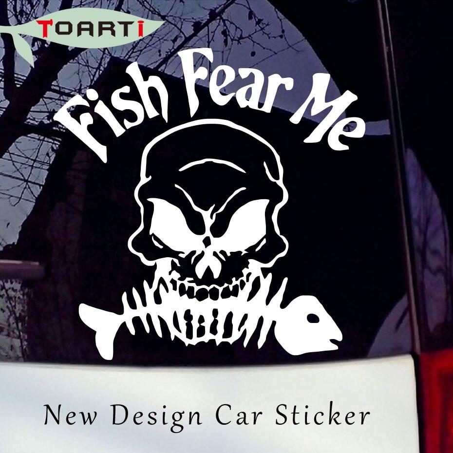 BONE REAPER White decal hunting car truck window vinyl sticker Hunting funny