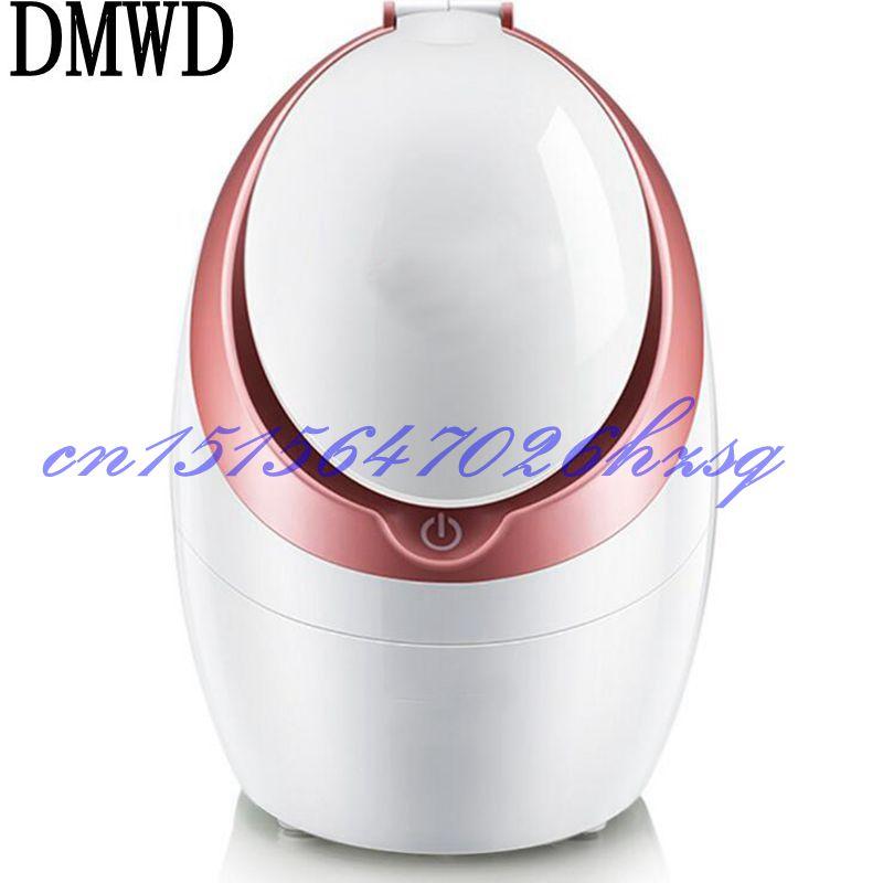 Здесь продается  DMWD Household 80ml Electric Water replenishing instrument Nano Facial humidifier Mist maker Cosmetic Warm Mist Humidifier  Бытовая техника