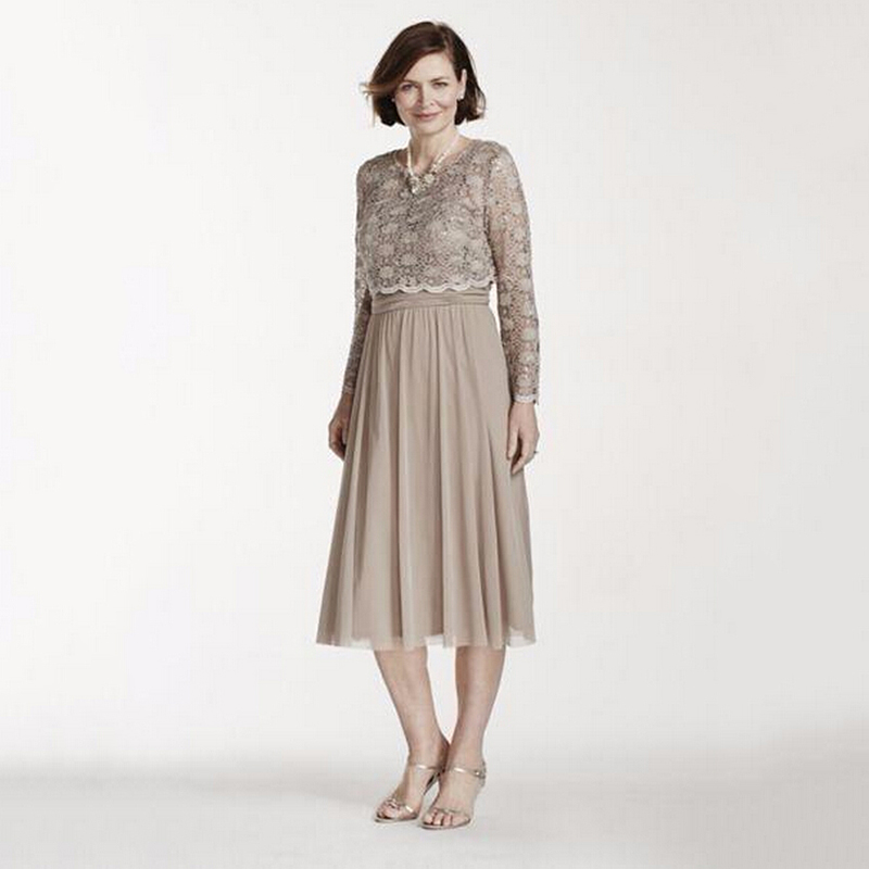 Popular Summer Dresses for Mother of The Bride-Buy Cheap Summer ...
