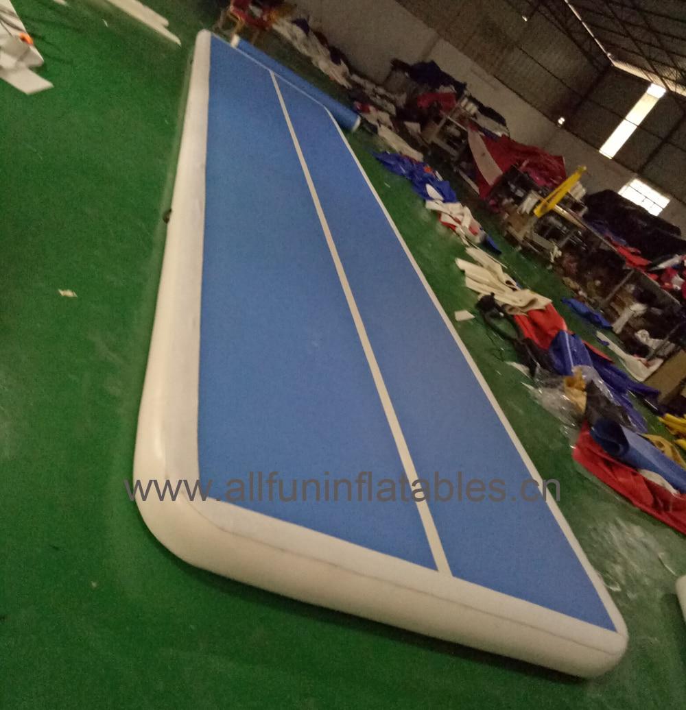 Free Shipping 4mLx2mWx0 2m Yoga Gymnastics mats Kongfu