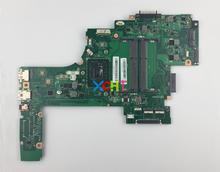 for Toshiba Satellite L45D L45D-C4202W K000893700 ACWAE LA-C443P Laptop Motherboard Mainboard System Board Tested for toshiba a660 a665 laptop motherboard k000104400 nwqaa la 6062p motherboard 100% tested