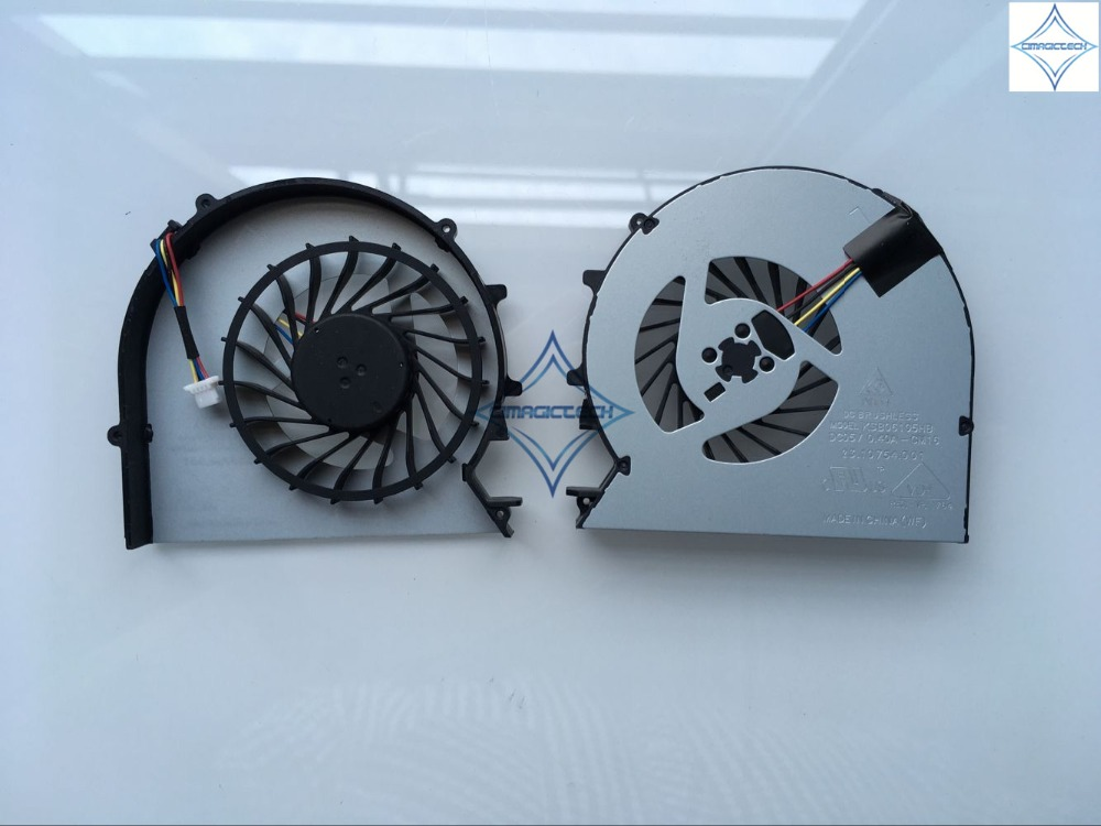 original new for HP ProBook 450 G1 450G1 455 G1 470 KSB06105HB CM16 laptop cpu cooling