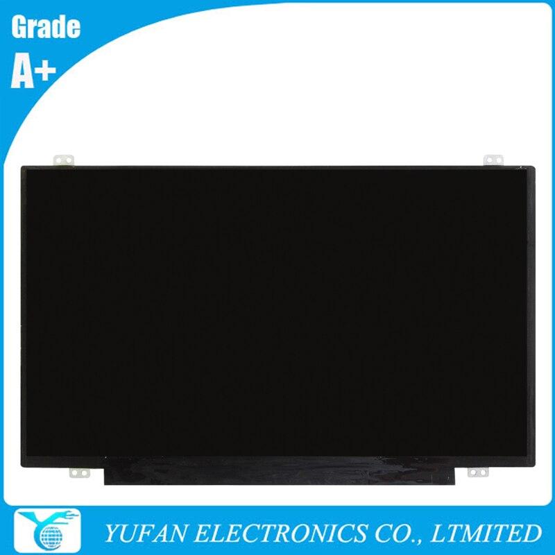 New Original eDP 15.6 tft 16:9 lcd display computer screen slim N156BGE-EB2 Rev.C1 panel display China free shipping n116bge e32 n116bge ea2 n116bge e42 n116bge eb2 lcd b116xtn01 0 screen edp lcd monitor