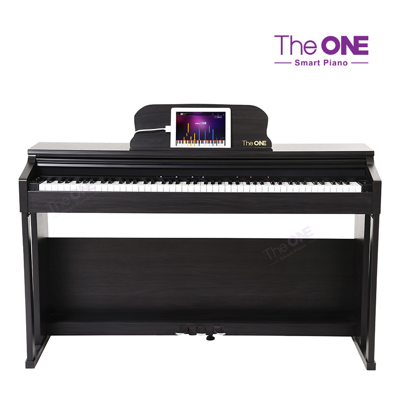 The ONE 88 keys upright digital piano educational toys professional musical instruments electronic piano zebra musical instruments keyboard instruments piano sw 37k 37 keys melodica mouth organ with handbag