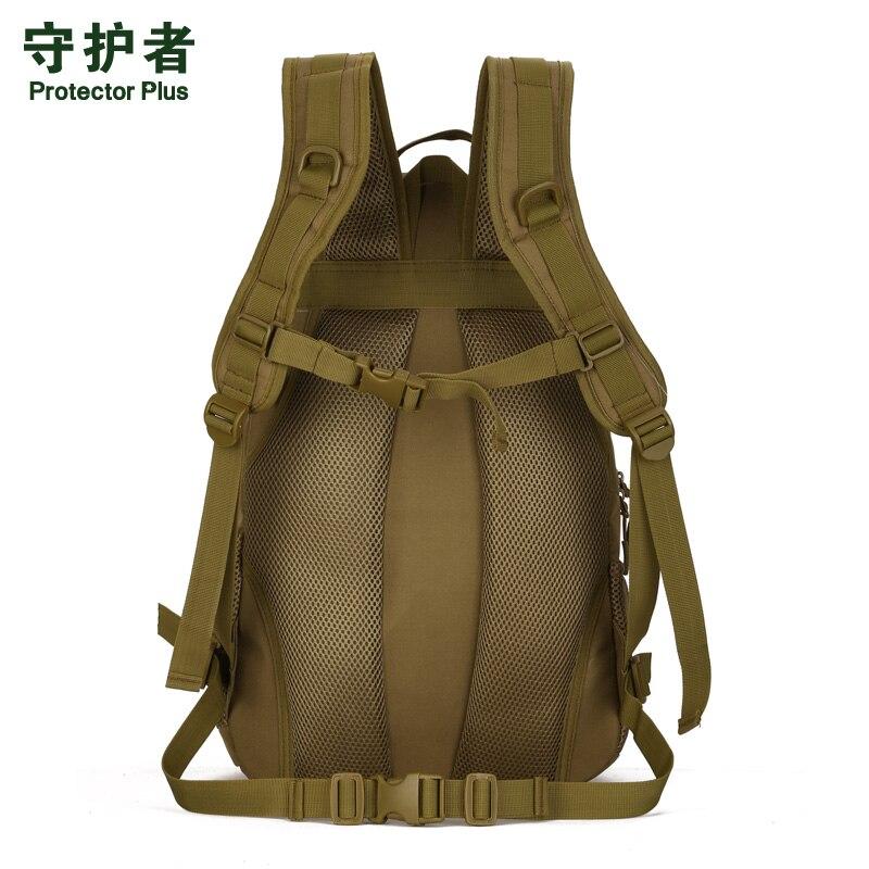 Bolsas De Lona militar Protector Plus Deporte Bolsas de Camping Senderismo Escal