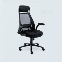 Office Chair Esports Chair Game Seat Wrapped Backrest Home Lift Chair Swivel Seat Rotating Armrests Leisure Computer Chair