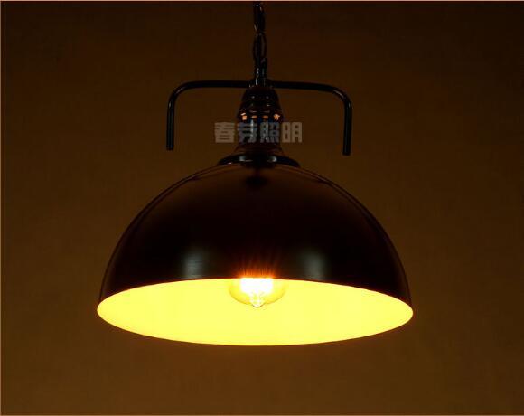 Creative Loft Retro Industry Lighting Nordic American Minimalist Livingroom  Bar Cafe Restaurant Rustic Chandelier Warehouse Lamp In Pendant Lights From  ...