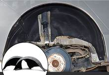 2 шт для honda fit jazz звукоизоляция автомобильных колес 2014