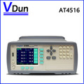 AT4516 16 Channel Digital Thermometer High Temperature Data Logger Temperature Chart Recorder