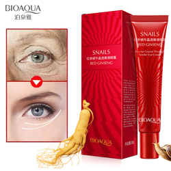 BIOAQUA Anti Rugas Anti Envelhecimento Creme Para Os Olhos Eficaz para Remover Olheiras Inchaço Reparação de Elevação do Olho Creme Hidratante