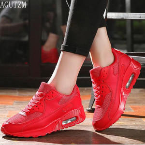 best service a2756 29af0 AGUTZM 2018 Sneakers Shoes for Woman Tenis Feminino Ladies