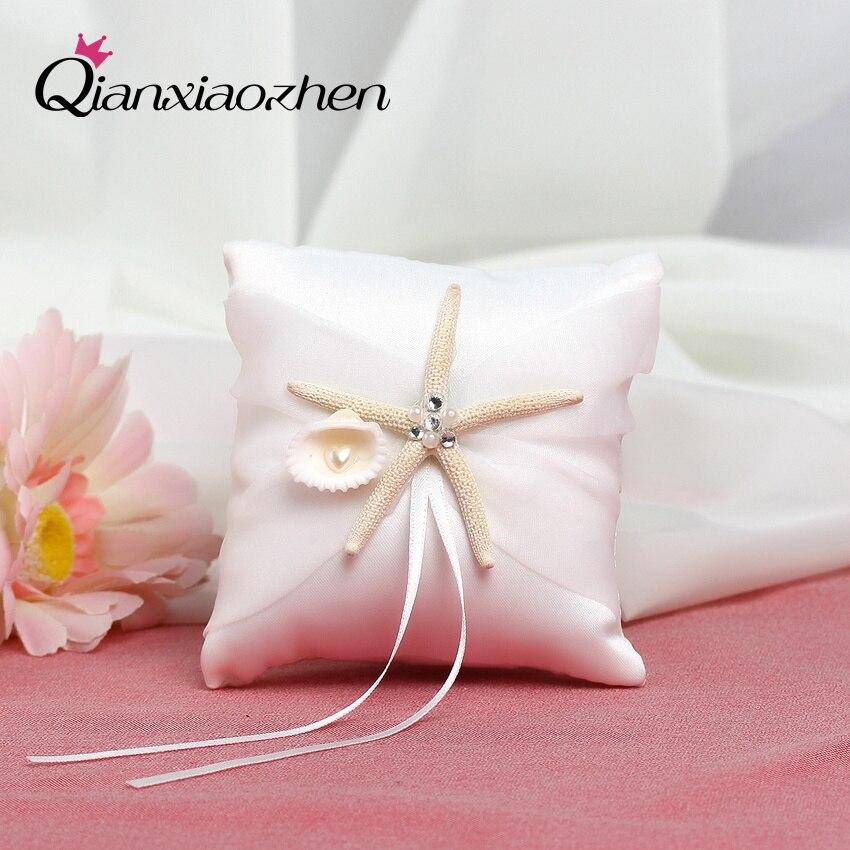 15 diseños 10*10cm satén anillo de boda almohada Detalles de boda decoración de boda todo para suministros de boda suministros para eventos y fiestas